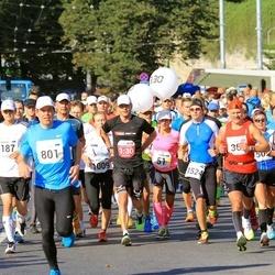 SEB Tallinna Maraton - Marina Järve (51), Britt Jaaska (1009), Eero Liivandi (1524)