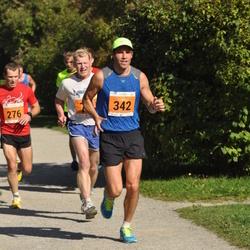 SEB Tallinna Maraton - Andre Himuškin (342)