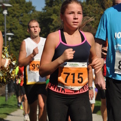 SEB Tallinna Maraton - Anna Laura Perve (715)
