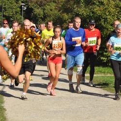 SEB Tallinna Maraton - Amanda Kaijanen (2755)