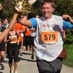 SEB Tallinna Maraton - Artjoms Vorobjovs (579)