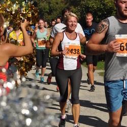 SEB Tallinna Maraton - Annely Sander (2438)