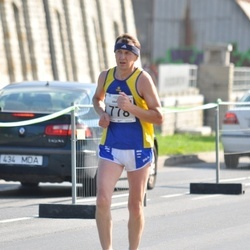 SEB Tallinna Maraton - Anatoli Klisheuski (778)