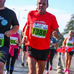 SEB Tallinna Maraton - Charles Christiansen (1388)