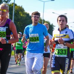 SEB Tallinna Maraton - Aleksei Kapustin (2534)