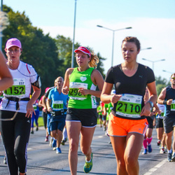 SEB Tallinna Maraton - Anna Shaginian (2981)