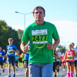 SEB Tallinna Maraton - Aleksei Agafonov (2477)