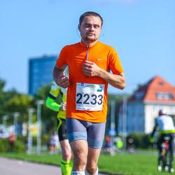 SEB Tallinna Maraton - Arno Vaik (2233)
