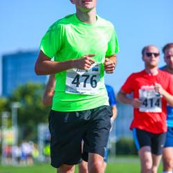 SEB Tallinna Maraton - Armin Allmäe (476)