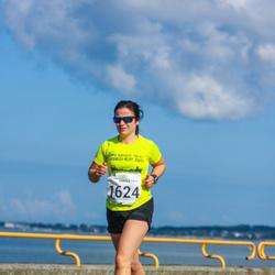 SEB Tallinna Maraton - Annika Ahtiainen (1624)