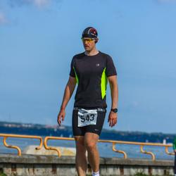 SEB Tallinna Maraton - Aarne Vasarik (543)
