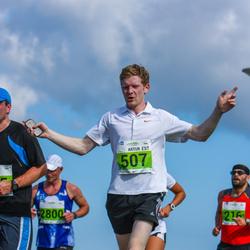 SEB Tallinna Maraton - Artur Sirkel (507)
