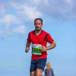 SEB Tallinna Maraton - Adam Ward (1309)