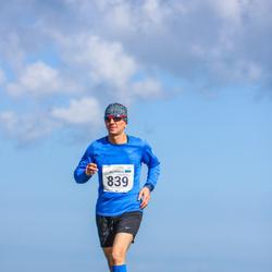 SEB Tallinna Maraton - Alexander Tikhonov (839)