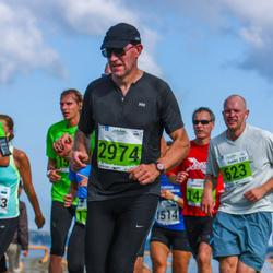 SEB Tallinna Maraton - Kaarel Kotkas (623), Ari Karhinen (2974)