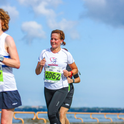 SEB Tallinna Maraton - Anna Sainpalo (2062)