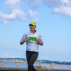 SEB Tallinna Maraton - Brigita Korol (769)