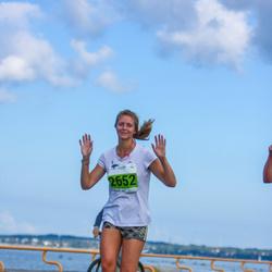 SEB Tallinna Maraton - Annika Sakkarias (2652)