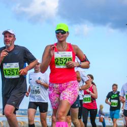SEB Tallinna Maraton - Aare Jõumees (1357)