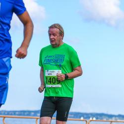 SEB Tallinna Maraton - Arto Suninen (1409)