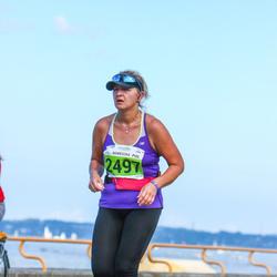 SEB Tallinna Maraton - Agnieszka Balcerzak (2497)
