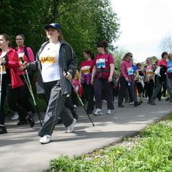 SEB Maijooks - Annika Kalde (6045), Lilia Sokolova (11490)