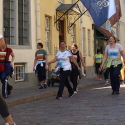 SEB Tallinna Maraton - Anneli Värs (10707)