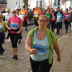 SEB Tallinna Maraton - Kristina Prunbach (14553), Annely Pais (14617), Aire Tark (14618)