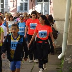 SEB Tallinna Maraton - Anna Timofejeva (13447)