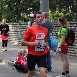 SEB Tallinna Maraton - Andre Petraudze (493)