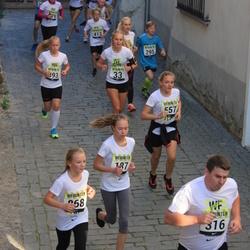 Nike noortejooks - Ann Kramer (187), Oleg Toming (316), Kulla Kurvet (557)