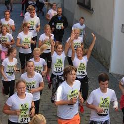Nike noortejooks - Sigrid Illipe (421), Kristel Kruuser (540), Janne Jõe (721), Brit Vaga (756), Evelin Pundi (874)