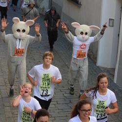 Nike noortejooks - Ermo Helmelaid (73), Aari Helmelaid (75), Keit Arleen Kalle (734), Keiti Aasavelt (768), Belinda Beatricia Borodin (771)