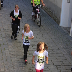 Nike noortejooks - Anna Kubia (693), Ly Rim (694)