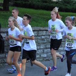 Nike noortejooks - Karina Kork (266), Brita Ennok (492)