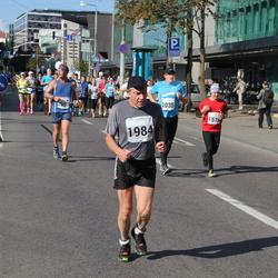 SEB Tallinna Maraton - Aarne Kell (1984)