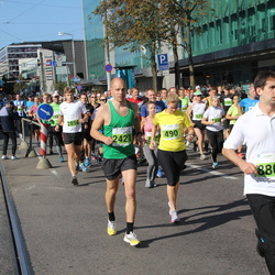 SEB Tallinna Maraton - Eveln Sepp (490), Anatoli Umnov (880), Ilari Pohjola (2421)