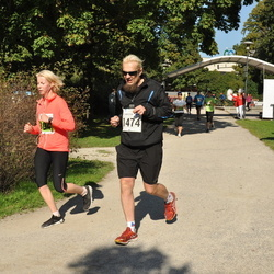 SEB Tallinna Maraton - Christer Kallio (1474)