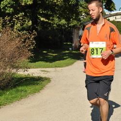 SEB Tallinna Maraton - Kaspar Ernesaks (817), Anni Kagovere (2548)