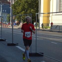 SEB Tallinna Maraton - Bjorn Rogde (577), Osmo Riepponen (730)