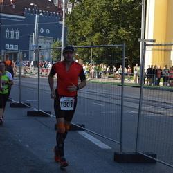 SEB Tallinna Maraton - Anderey Sazhin (1861)