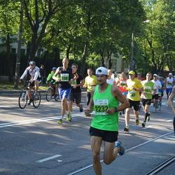 SEB Tallinna Maraton - Peeter Ilmas (108), Kert Kurist (621), Arttu Aaltonen (2232)