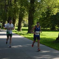 SEB Tallinna Maraton - Andre Abner (251)