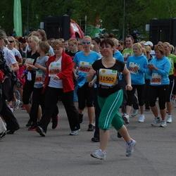 SEB Maijooks - Kristiina Jeedas (4406), Marika Kullamaa (5070), Anna Lumijõe (11502)