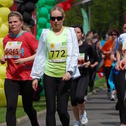 SEB Maijooks - Annika Ojasild (5045)