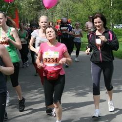 SEB Maijooks - Ene Gildemann (3234), Annika Liiv (4366)