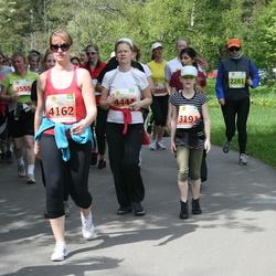 SEB Maijooks - Anneli Vellerind (2281), Natalie Li Lind (3191), Marju Rannamaa (4162)