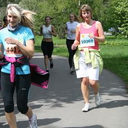SEB Maijooks - Christina Põldsaar (4417), Gerda Möller (4471), Riina Pentus (10268)