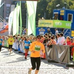 SEB Tallinna Maraton - Anna Länninki (1826)