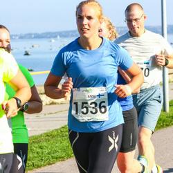 SEB Tallinna Maraton - Anni Laakso (1536)